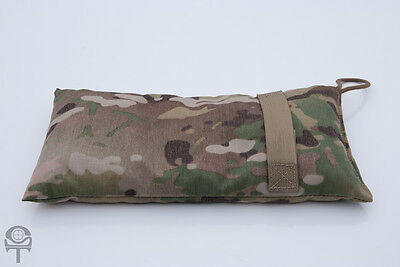 Shaddox Tactical Shooter's Rest Bean Bag, Large, Multicam