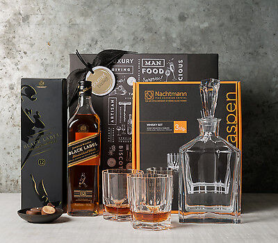 Whisky Decanter Hamper