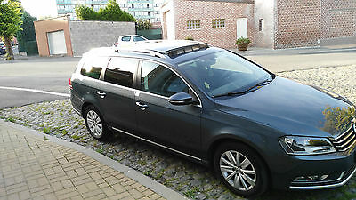 VW passat ,nov 2013,68000 km