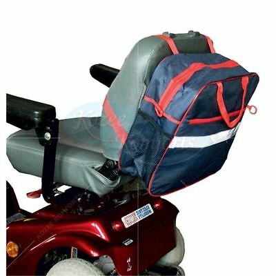 Universal Mobility Scooter Skoota Shopping Bag Mobility Disability Aid