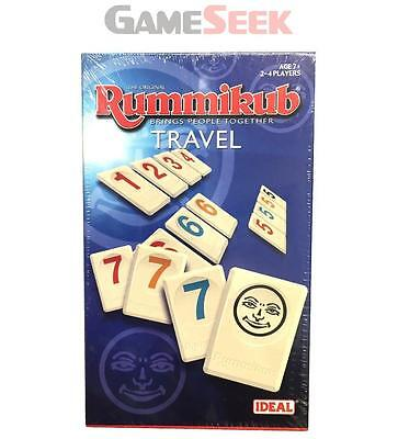 Rummikub Travel - Toys Brand New Free Delivery