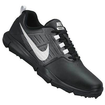 Nike Explorer Lea Golf Shoes
