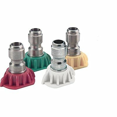 General Pump Nozzle 4 Pack #6.5 - #105126