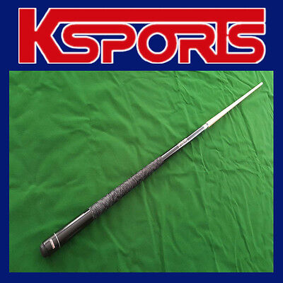 2-Piece Maple Wood Snooker Billiard Pool Cue - Brand New