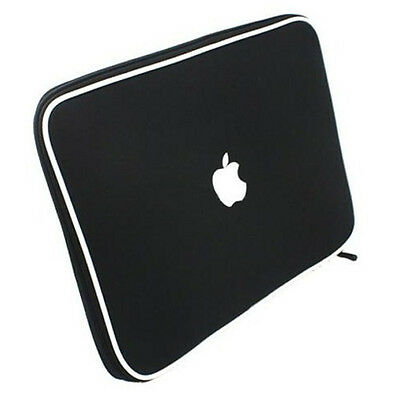 """15"""" Macbook Pro Case Soft Sleeve Carry Bag Cover for Apple"""