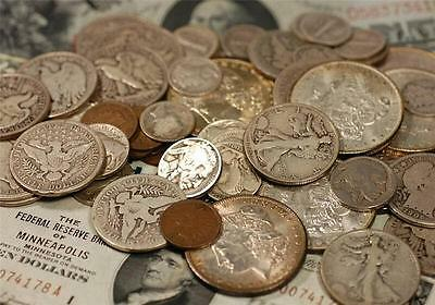 We help you collect coins from USA. 90 days free storage. Ship Worldwide.