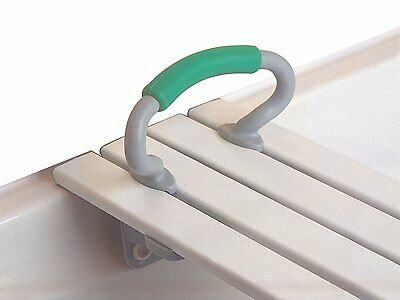 Homecraft Savanah Slatted Bath Board Handle