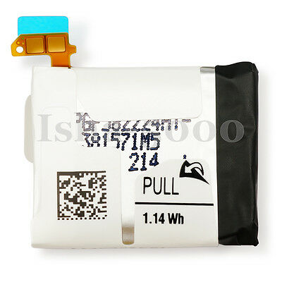 New Smart Watch Battery EB-BR-380FBE For Samsung Gear 2 SM-R380 Neo SM-R381