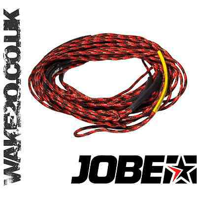 Jobe PE-Coated Spectra Rope Wakeboard wakeboarding non stretch
