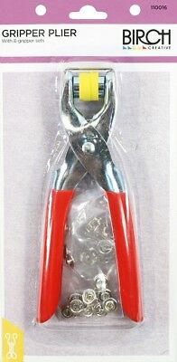 Birch 110016 | Gripper Pliers | Includes 8 Sets of Grippers | FREE SHIPPING
