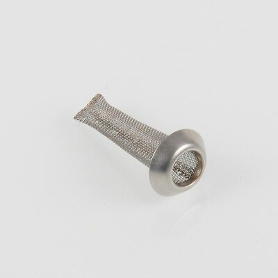 Filter for mounting in Dash 6 Screw fitting ( Stainless steel Strainer )