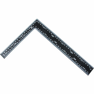 SCA Steel Set Square - 200 x 300mm