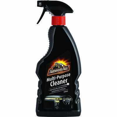 Armor All Multi-Purpose Cleaner - 500mL