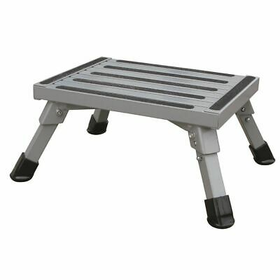 SCA Folding Step - Aluminium, 250kg