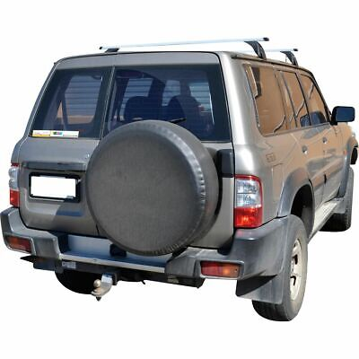 Ridge Ryder Spare Wheel Cover, Plain - 29""
