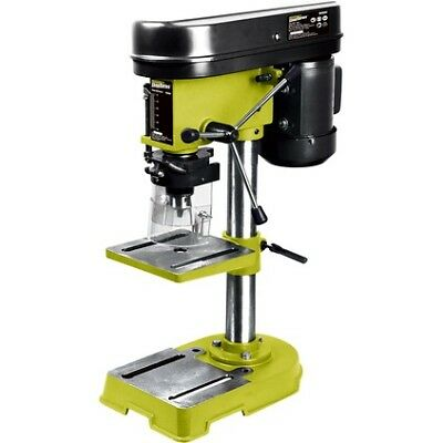 Rockwell ShopSeries Drill Press - 5 Speed, 350 Watt