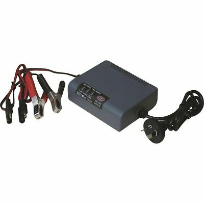 SCA Battery Charger - 3 Stage, 12V, 2.5 Amp