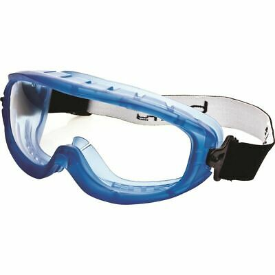 Bolle Safety Goggles - Atom, Clear
