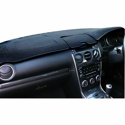 SCA Dashmats - Suit Toyota Corolla ZRE, 2012 - Current, Black, 334