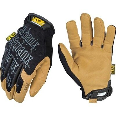 Mechanix Wear Original 4X Gloves - Mens, Large