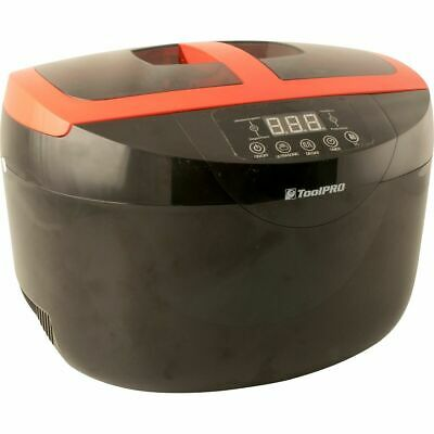 ToolPRO Ultrasonic Parts Cleaner - 2.5L