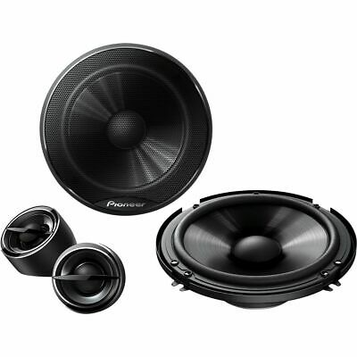 "Pioneer 6"" Component Speakers TS-G1605C"