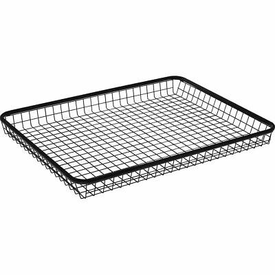 Ridge Ryder Roof Tray - Small, Wire, 1.25 x 0.95 x 1.2m