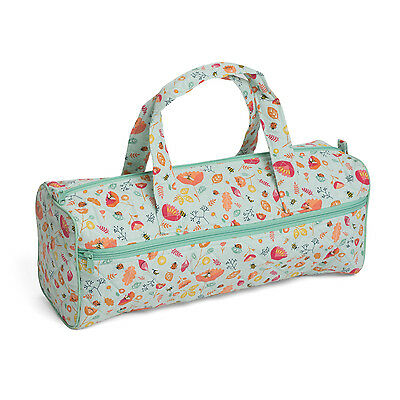 Hobby Gift HGKB/247 | Bees and Ladybirds Craft/Knitting Storage Bag 14x44½x16½cm