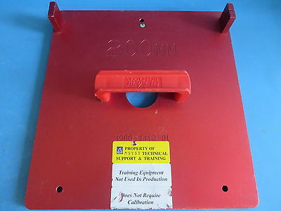 Asyst 1000-0412-01 200mm Alignment Tool