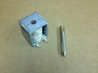 lincoln electric sa 200 idler solenoid $60 00 picclicklincoln electric sa 200 idler solenoid