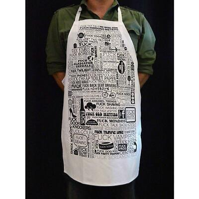 The F Word Apron