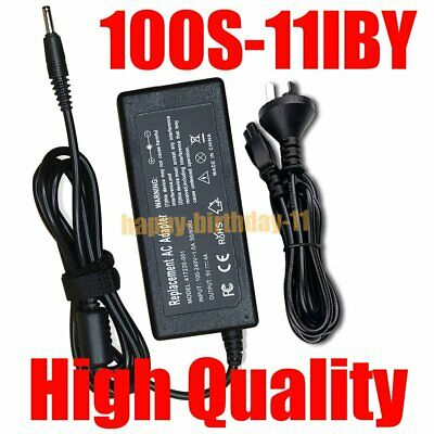 "For Lenovo 11.6"" Ideapad 100S-11IBY Laptop Charger Power Adapter 5V 4A"