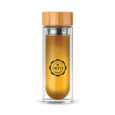 Örtte Tea Infuser Bottle - 400ml