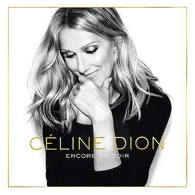 Celine Dion - Encore Un Soir - 2 x Vinyl LP & CD *NEW & SEALED*
