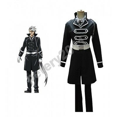 Custom-made Akame ga Kill Liver Nyau Daidara Cosplay Costume