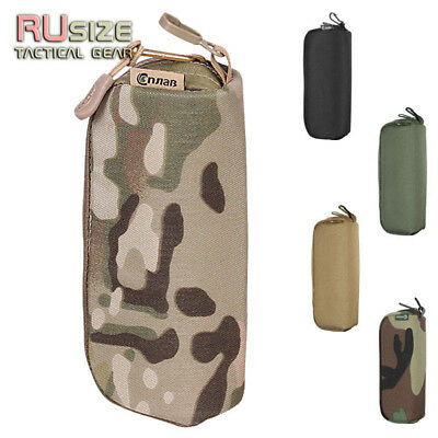 Tactical Pouch for Glasses MOLLE/PALS Cordura1060d Bag Case Protector Cover Army