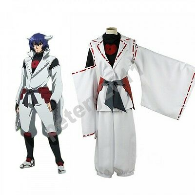 Custom-made Akame ga Kill Susanoo Cosplay Costume