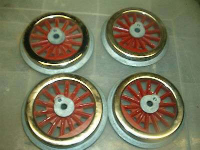 MODEL ENGINEERING WORKS MEW 385/392 Wheel Set for Lionel Steam Loco, Standard