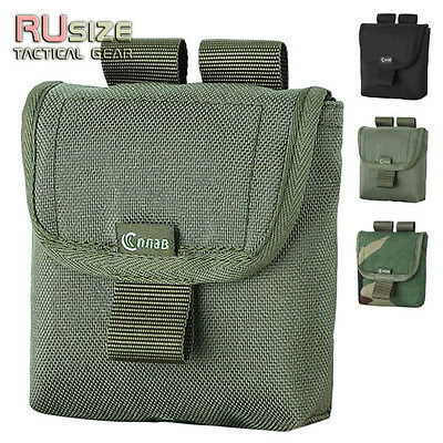 Tactical Pouch for handcuffs MOLLE/PALS Bag Case Military Airsoft Army Police