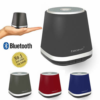 NEW Bluetooth Wireless Portable Speaker Rechargeable For Samsung iPhone iPad