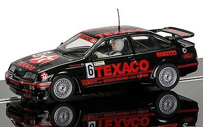 1/32 SCALEXTRIC C3738 Ford Sierra RS500 Slot Car