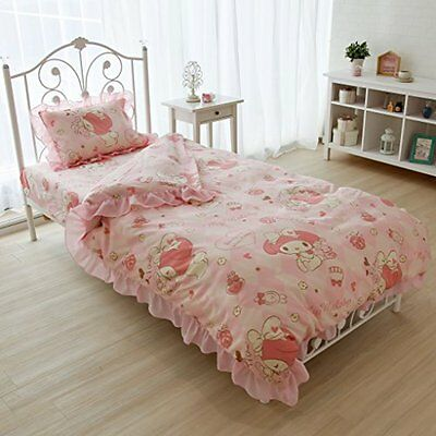 My Melody 3 Pieces Duvet Cover Set [Sb-57]
