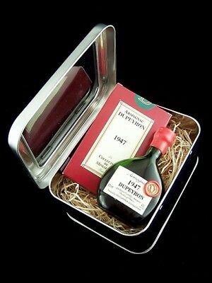 1947 Year Gift Box - The TINNY FREE DELIVERY Isleofwine