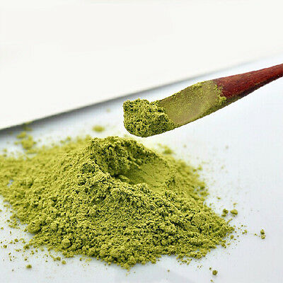 500g Natural Ultrafine Matcha Green Tea Powder Pure Organic Certified Health AU