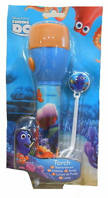 Disney Finding Dory Childrens small Hand Torch