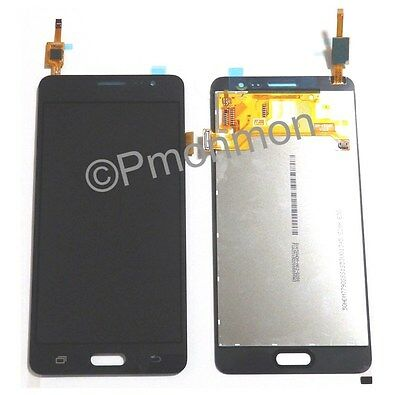 LCD Touch Screen Digitizer Assembly Replacement For Samsung Galaxy On5 G550T