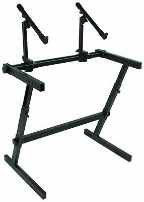 Quik Lok Z-726 Keyboard stands and displays