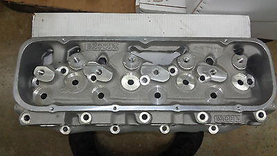 Brodix Head Hunter Cylinder Head Big Block Chevy