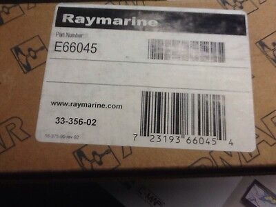 Raymarine Airmar High Speed Fairing Block E66045 33-356-02 B744