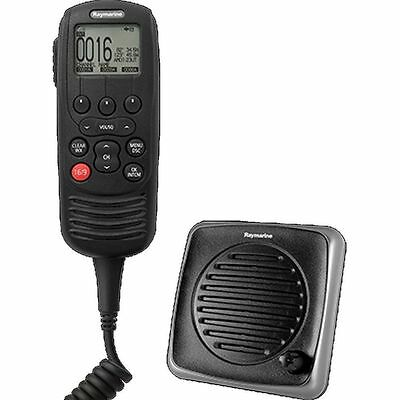 Raymarine Ray260 Expansion Handset 10M Cable A80196